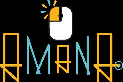 Logo Amana Ecole Privée en Ligne